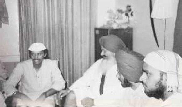 Ramdas Sarai