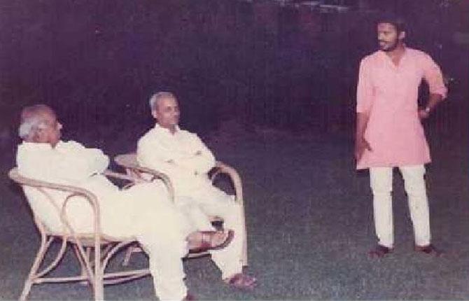 Shri Yashwantrao Chavan