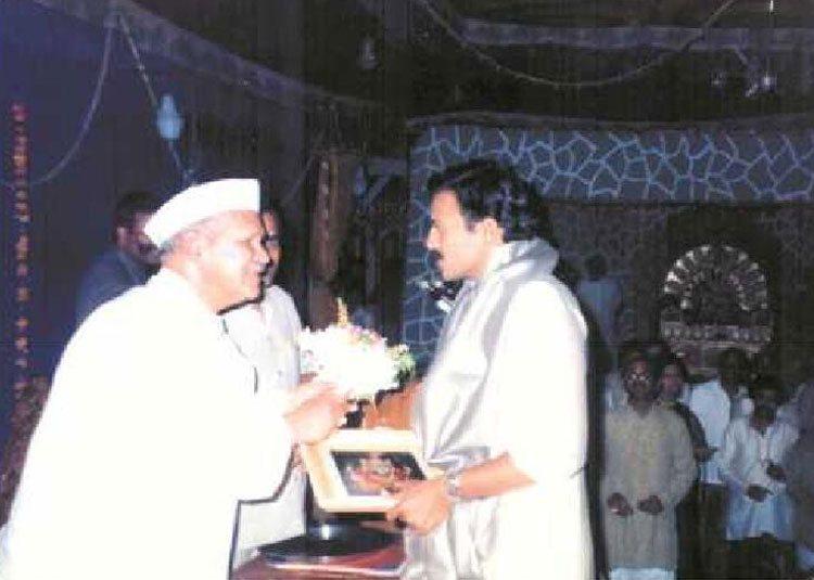 President S. Dayal Sharma