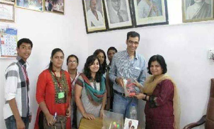 Dr. Gauri Rathod