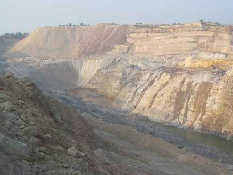 Chandrapur A Visit The Cola mines