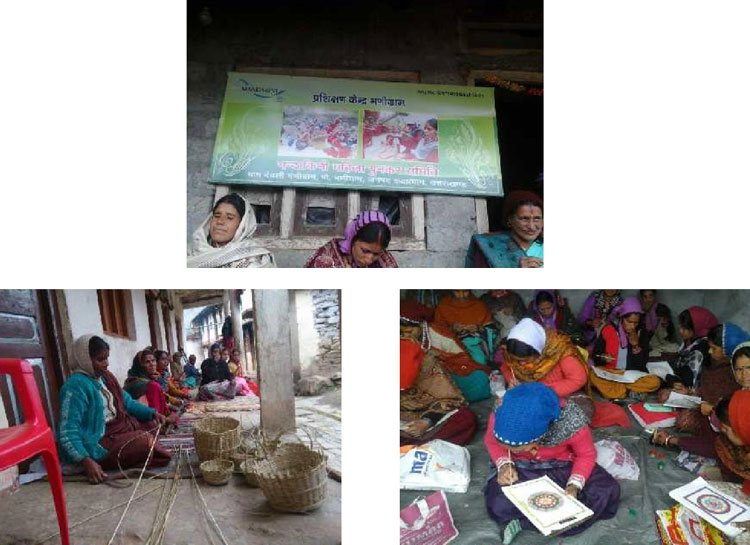 Work of NGOs for Women