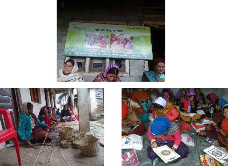 Work of NGOs for Women