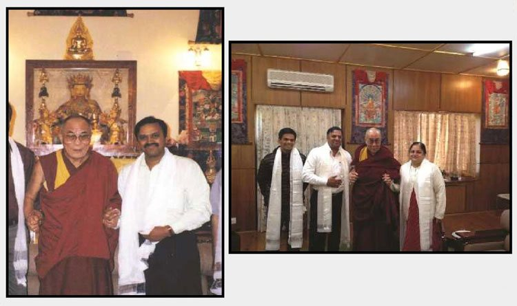 Visit To Dharamshala