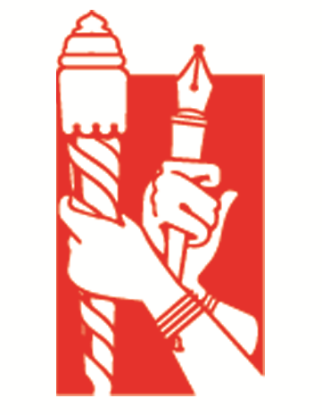 Chanakya Mandal Pariwar Logo