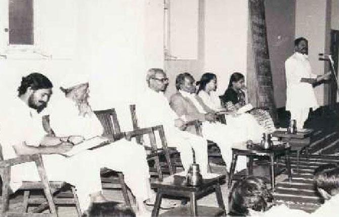 Pune-Sabha - IAS Academy