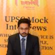 Gaurav Rampravesh Rai UPSC Aspirant