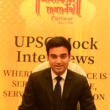 Himanshu Gupta UPSC Aspirant
