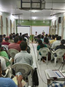 UPSC Coaching Institute in Pune